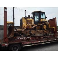 Wholesale Used CAT D5M Bulldozer with ripper Shipped to Australia from china suppliers