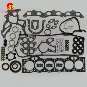 FOR TOYOTA CRESSIDA Saloon GX81 2.0L 1GFE Automotive Spare Parts Engine Parts Full Set Engine Gasket 04111-70062 04111-7