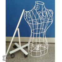 Wholesale custom iron models clothing mannequins from china suppliers