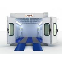 Buy cheap KX-5600B water spray booth from wholesalers