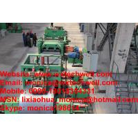 Wholesale Steel Cut To Length Machine from china suppliers