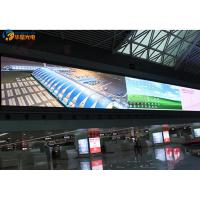 Wholesale FHD P10 Indoor Full Color Led Panel For Indoor Fixed Installation 320x160mm from china suppliers