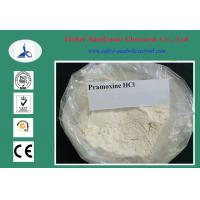 Wholesale Acting Local Anesthetic Agents Pramoxine Hydrochloride / Pramoxine HCL 637-58-1 from china suppliers