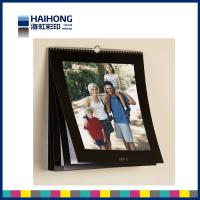 Wholesale Professional  photo wall calendar printing with 200gsm , 250gs coated paper from china suppliers