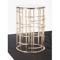 Wholesale China alibaba custom stainless steel furniture designs buy from foshan factory price from china suppliers