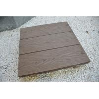 Wholesale Recyclable Antiseptic WPC Composite Decking White 140mmx25mm Decking Material from china suppliers