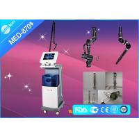 Wholesale Scars Removal CO2 Fractional Laser Machine from china suppliers