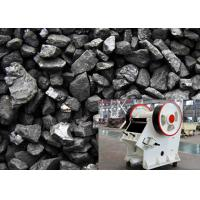 Wholesale Coal Crusher Machine / Jaw Crushing Machine With Vibration Absorption 1400×1070 from china suppliers