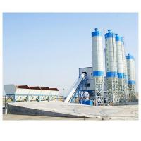 Wholesale Concrete Mixing Plant 120cbm/ hour from china suppliers