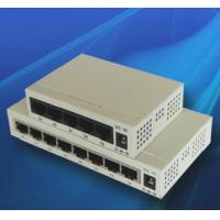 Wholesale Unmanaged 10/100M POE Switches (10/100M or 10/100/1000M uplink), good prices from china suppliers