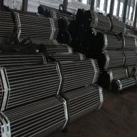 Wholesale Cold Drawn Low Temperature Carbon Steel Pipe / ASME SA333 GRADE 6 Pipe from china suppliers