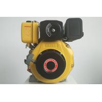 Quality 4.05kw Economical Air Cooled 1 Cylinder Diesel Engine , Lightweight Marine Diesel Engines for sale