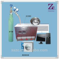 Buy cheap A32 Asphalt Pressure Aging Vessel System from wholesalers