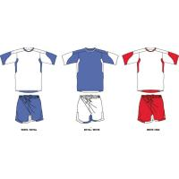 Wholesale cheap plain soccer football jersey from china suppliers