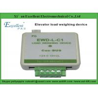 Wholesale good quality elevator controller of safety parts of EWD-RL-BSJ3 used together with elevator load sensor from china suppliers