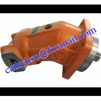 Wholesale factory offered bent axis hydraulic motor Rexroth A2FM hydraulic motor from china suppliers