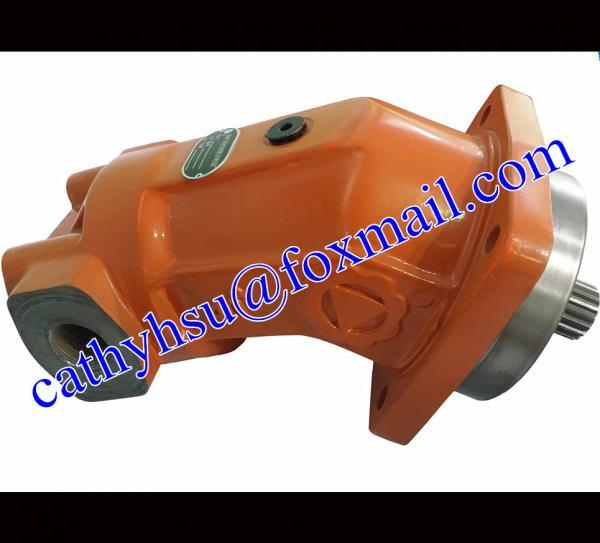 hydraulic motor rexroth motor bent axis hydraulic motor piston motor A2FM80 A2FM90 A2FM107 A2FM125 A2FM160 A2FM180 A2FM250