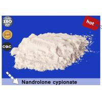Wholesale White Powder Raw Steroid Nandrolone Cypionate CAS 601-63-8 for Bodybuilding from china suppliers