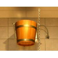 Wholesale Durable Downpour Sauna Shower , Handcrafted Cold Heavy Rain Shower from china suppliers