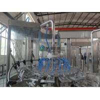Wholesale Soda PET Water Bottle Filling Machine 3 In 1 Monoblock With CE Certification from china suppliers
