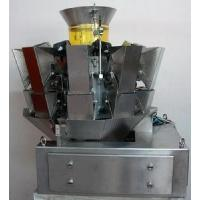 Wholesale Multihead Weigher for Sticky Products (JY-2000C) from china suppliers
