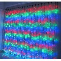 Wholesale Super bright 110V christmas lights waterfall for buildings from china suppliers