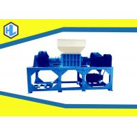 Wholesale 15x30mm Waste Management Shredding Machine For Solid Waste / Organic Waste from china suppliers