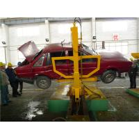 Wholesale Semi - Automatic ELV Car Dismantling Equipment Energy Conservation from china suppliers