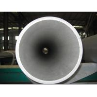 Wholesale GB DIN EN SUS 304TPY Stainless Steel Seamless Pipe 300 Series Grade from china suppliers