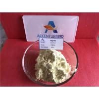 Wholesale Apigenin supplement Raw material in bulk for sale cas 520-36-5 from china suppliers