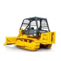Wholesale Forest Bulldozer Front Extending ROPS Canopy Advanced Structure from china suppliers