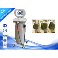 Buy cheap Wrinkle  Removal / Face Lift HIFU Machine High Intensity Focused Ultrasound Machine from wholesalers