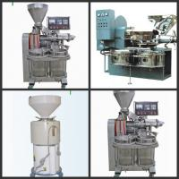 Wholesale Sunflower seeds oil making machine from china suppliers