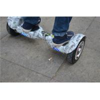 Wholesale Environmental Intelligent 10 Inch Balance Scooter With Two Wheels from china suppliers