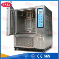 Quality 1000 Volume Xenon Light Weather Resistance Test Chamber for Plastic Goods for sale