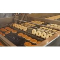 Wholesale High Automation Donut Production Line with Modular Dough Sheeting System from china suppliers