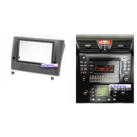 Buy cheap Radio CD Fascia for FIAT Stilo Head Unit Installa Trim Kit from wholesalers