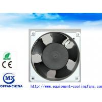 Wholesale 5 Blades 4.5 Inch Equipment Cooling Fans / Industrial Fan 120mm x 120mm x 38mm from china suppliers