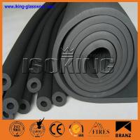 Buy cheap Flexible elastomeric insulation material with with closed cell structure from wholesalers