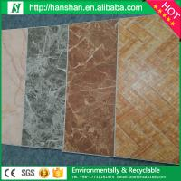 Quality High Quality Healthy Composite WPC/SPC Vinyl Wood Look flooring for sale