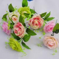 Wholesale silk flowers arrangements from china suppliers