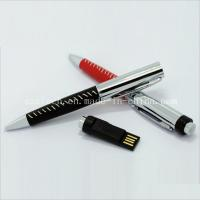 Buy cheap Customized Pen USB Flash Stick/USB Flash Drive from wholesalers