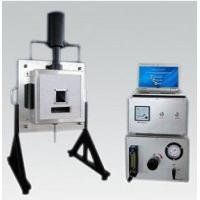 Wholesale Flammability Testing Equipment , BS 476-6 Fire Propagation Index Test Apparatus from china suppliers