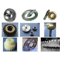 Wholesale Spur Gear, Worm Gear, Helical Gear, Bevel Gear, Plastic Gear from china suppliers