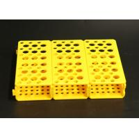 Wholesale Clear Plastic Tube Packaging Multihole Infinite Joining Together Pcr Tube Rack from china suppliers