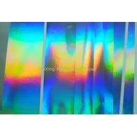 Wholesale PET Hologram Thermal Lamination Film from china suppliers