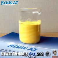 Wholesale 35% Al2O3 Polyaluminium Chloride Water Purifying Chemical for Drinking Water Treatment from china suppliers
