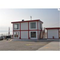 Wholesale Good insulated Polystyrene Panel Modern Residential Steel Buildings With Low Price from china suppliers