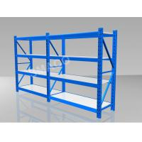 Wholesale Steel Plate Medium Duty Racks 2000*600*2000mm Used In Store, Enterprises With OEM from china suppliers