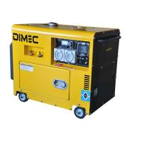 Buy cheap Welding Generator PME6700SE-W from wholesalers